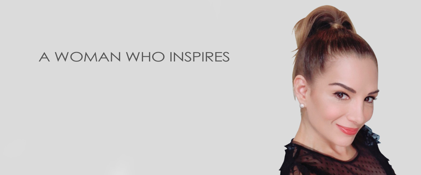 Claudia Bartra A Woman Who Inspires